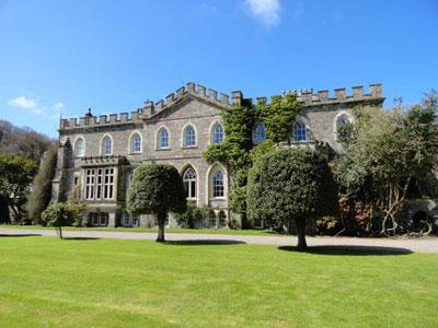 hartland-abbey
